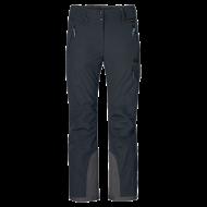 Брюки детские Tilda Ski Pants 1604451-1010 Jack Wolfskin