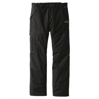 Брюки мужские All Terrain Pants Men 1101181-6000 Jack wolfskin