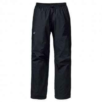 Брюки мужские Rain Pants Men 1103381-6000 Jack wolfskin