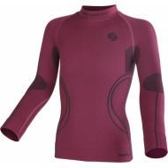 Блуза детская для девочек Thermo body guard (фуксия)