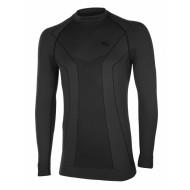 Блуза подростковая Thermo body guard для мальчиков (черный)