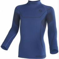 Блуза детская Thermo body guard для мальчиков (синий)