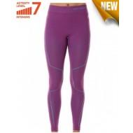 Кальсоны женские Thermo Nilit Heat фиолетовый