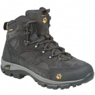 Ботинки мужские All Terrain Texapore Men, 4003661-6910 Jack Wolfskin
