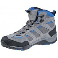 Ботинки мужские Jack Wolfskin Trail Cage Texapore 4003801-1062