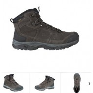 Ботинки мужские Jack Wolfskin Outdoor Hiking Sherwood Texapore Men 4005261-6101