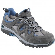 Ботинки мужские Canyon Hiker Texapore Men,  4007232-6011  Jack Wolfskin