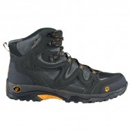 Ботинки мужские Jack Wolfskin Trail Master Texapore Men 4007272-6101