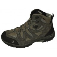 Ботинки мужские  Trail Master Texapore Men,  4007272-6032  Jack Wolfskin