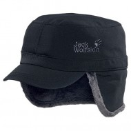 Кепка мужская Jack Wolfskin Outdoor Hats/Caps - Softshell 1901141-6000