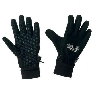 Перчатки Outdoor Gloves - Windproof  Артикул 19404-600  Stormlock Glove