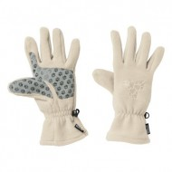 Перчатки  Outdoor Gloves - Fleece   Tri Paw Grip Glove, Jack Wolfskin