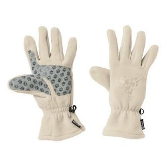 Перчатки  Outdoor Gloves - Fleece   Tri Paw Grip Glove, Jack Wolfskin