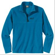 Пуловер мужской Oakridge Men,  1701292-1062 Jack Wolfskin