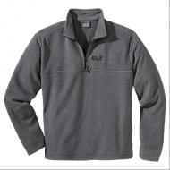 Пуловер мужской Oakridge Men,  1701292-6110 Jack Wolfskin