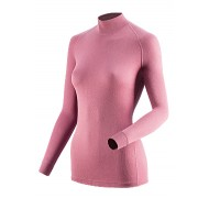 Термобелье Guahoo водолазка 291N розовый