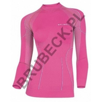 Термобелье Brubeck Thermo блуза женская LS01140 розовый