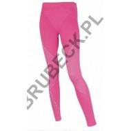 Термобелье Brubeck Thermo ретузы жен. розовый LE00760