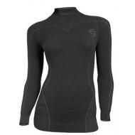Термобелье Brubeck Soft merino LS10540 блуза женская шерсть