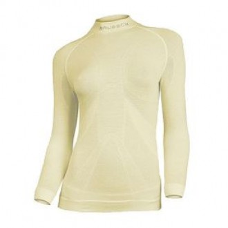 Термобелье Brubeck Wool Merino блуза женская шерсть