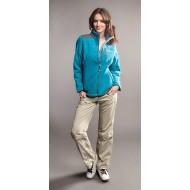 Куртка Guahoo Outdoor 42-0241-J-BL,  (женская модель) цвет: голубой