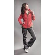 Куртка Guahoo Outdoor 42-0241-J-RS, (женская модель)  цвет: розовый