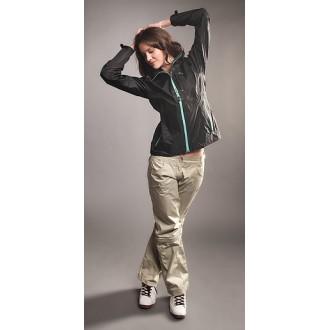 Куртка женская Guahoo Outdoor 42-0281-J-BK