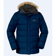 Куртка мужская Baffin Jacket Men,  1200791-1113 Jack Wolfskin