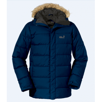 Куртка мужская Baffin Jacket Men,  1200791-1114 Jack Wolfskin