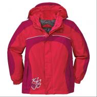 Куртка детская Girls Puffin Jacket, 1602871-2122 Jack Wolfskin