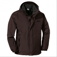 Куртка мужская 3 в 1 Outdoor 3 In 1 Hiking 11619-5115 Jack Wolfskin