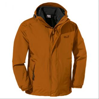 Куртка мужская 3 в 1 Outdoor 3 In 1 Hiking  Артикул 11619-5124 Jack Wolfskin