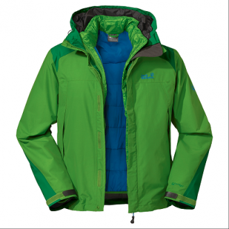 Куртка мужская Peregrine Jacket Men,  1104501-4105 Jack Wolfskin