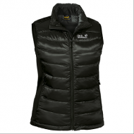 Жилет женский пух Atmosphere Down Vest Women, 1200891-6000 Jack Wolfskin