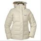 Пуховик женский Baffin Jacket Women, 1200541-5017 Jack Wolfskin