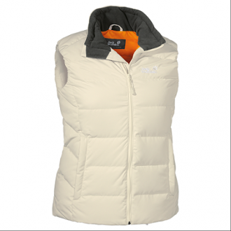Жилет (пух) Baffin Vest Women, 1200931-5017 Jack Wolfskin