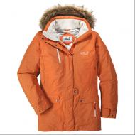 Куртка женская Birch Lake Parka Women, 1104071-3013 Jack Wolfskin