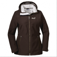 Куртка женская County Park Women,  1301532-5115 Jack Wolfskin