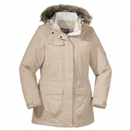 Куртка женская Fairbanks Parka Women, 1103241-5122 Jack Wolfskin