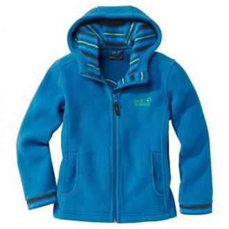 Куртка детская Kids Rainbow Jacket,  1602971-1152 Jack Wolfskin