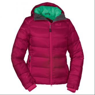 Куртка женская Svalbard Jacket Women,  1200851-2121 Jack Wolfskin
