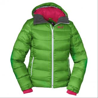 Куртка женская Svalbard Jacket Women,  1200851-4105 Jack Wolfskin