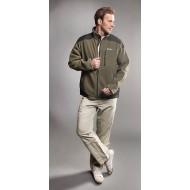 Куртка мужская Guahoo Outdoor Summer Middle 42-0230-J тёмно-оливковый