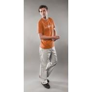 Футболка мужская Guahoo Outdoor Summer Light оранжевый 32-0120-TS