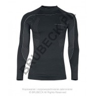 Термобелье Brubeck Termo Блуза мужская LS01150