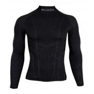 Термобелье Brubeck Wool Merino блуза мужская (шерсть)