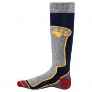 Термоноски Kids Iceland Sock 1901341-6110 Jack Wolfskin