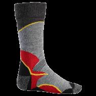 Термоноски kids multi-function sock - Jack Wolfskin, 1902101-2005