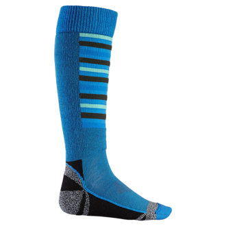 Термоноски kids striped ski sock - Jack Wolfskin 1903271-1062