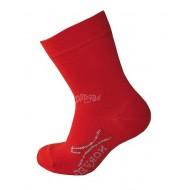 Термоноски Norveg Soft Merino Wool 9SMU-012 красный